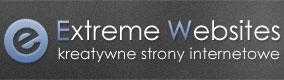 Extreme Websites | Kreatywne strony internetowe. Tworzenie stron www, Strona CMS, Strona www, Sklep internetowy