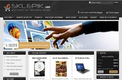 e-Sklepik | Wszystko do twojego domu