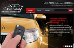 FHU Auto Premium